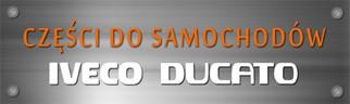 Iveco Ducato Części - Części do samochodów dostawczych